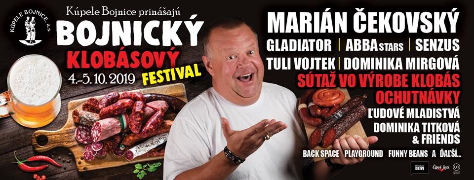 klobasovy festival